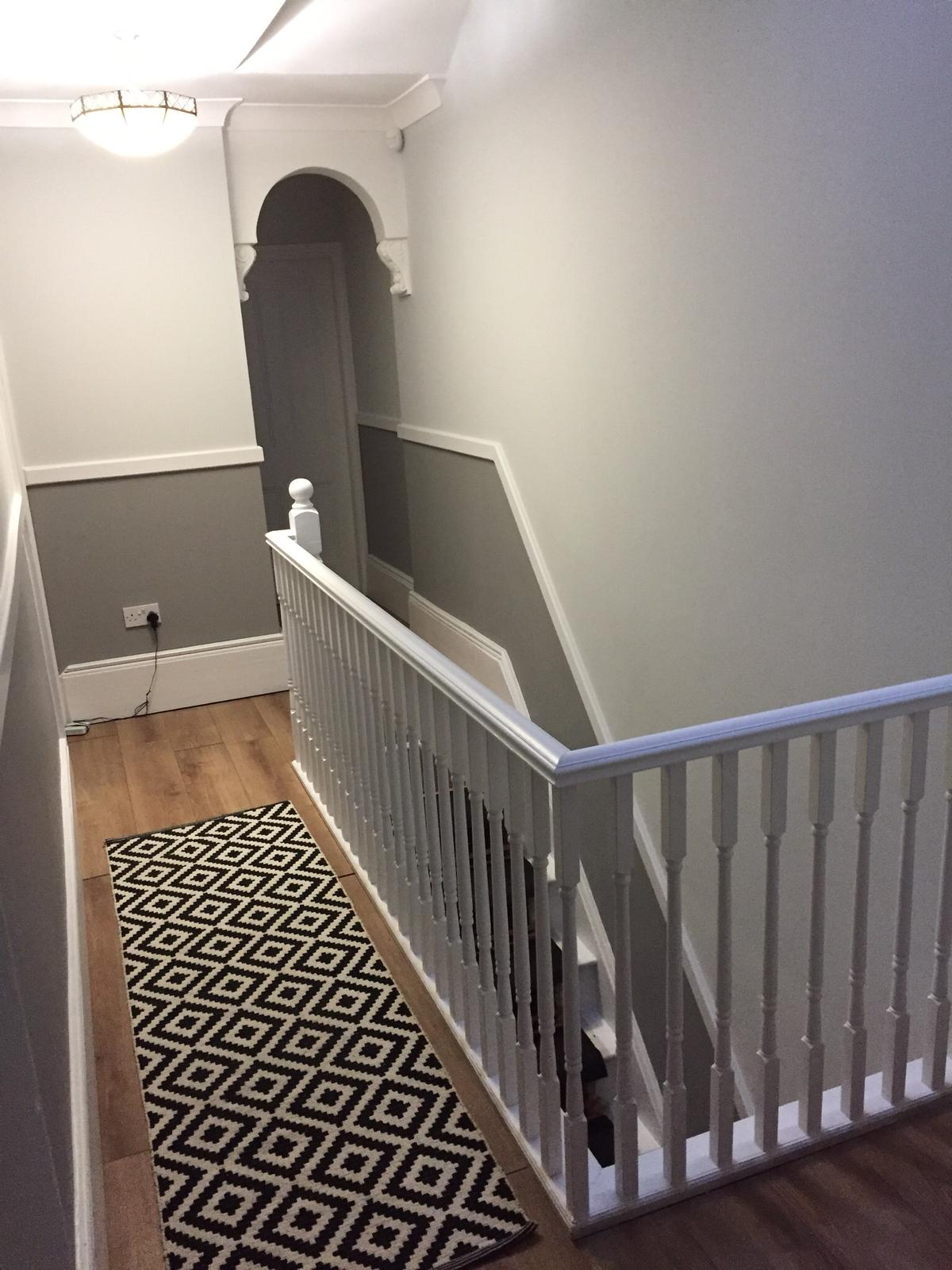 Trustworthy Painter & Decorator based in Leigh – AJH Decor