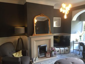 dependable and qualified painting & decorating team – AJH Decor